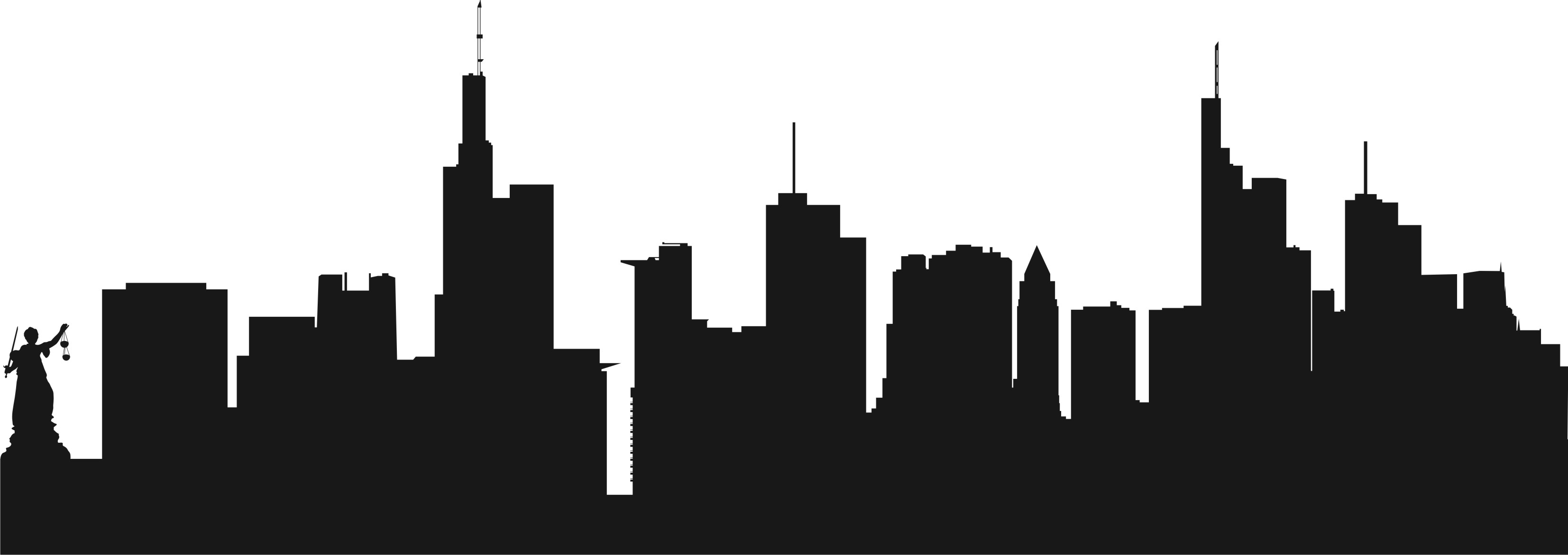 city skylines wall art vinyl sticker decal home decor ebay. Black Bedroom Furniture Sets. Home Design Ideas